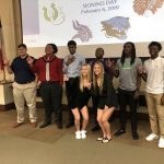 Lamar athletes signed by major universities