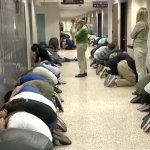 Tornado and stormy weather drills ramp up in schools