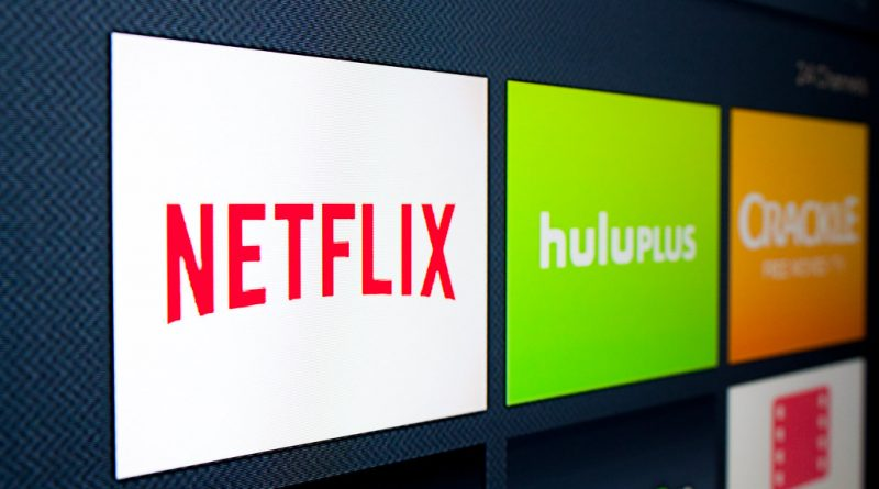 Streaming Services Vying for Control of Market