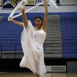 Dancing Provides Artistic Outlet for Students
