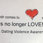Teen Domestic Violence Awareness Month to Teach and Help