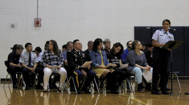 JROTC and its Impact on Students
