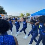 Viking Fest shows off Lamar's extracurriculars