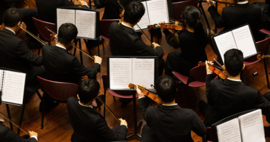 Photo borrowed from the Orchestra's webpage